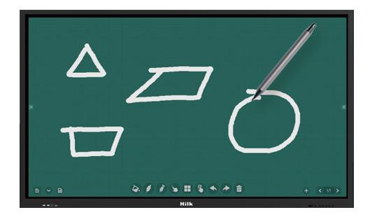 互动智慧平板